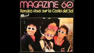 Magazine 60 - Rendez-vous sur la costa del sol (extended version)