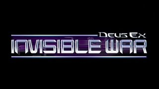 Deus Ex: Invisible War. Прохождение. Часть 11. Кофейные войны и ангар ВТО