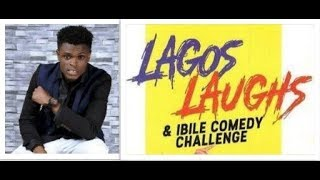 MC Aproko Wins 1 Million at Lagos Laughs & Ibile Comedy Challenge 2018
