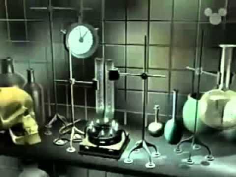 Disney Channel UK - 1999 Idents