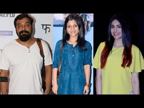 Bollywood Celebs Review Rajkummar Rao's Trapped