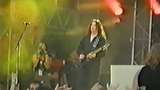 Stratovarius - Soul of a Vagabond (