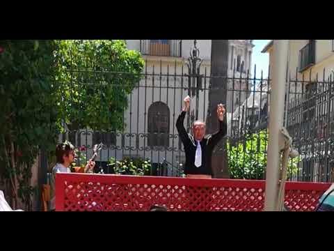 Flamenco Music In Malaga
