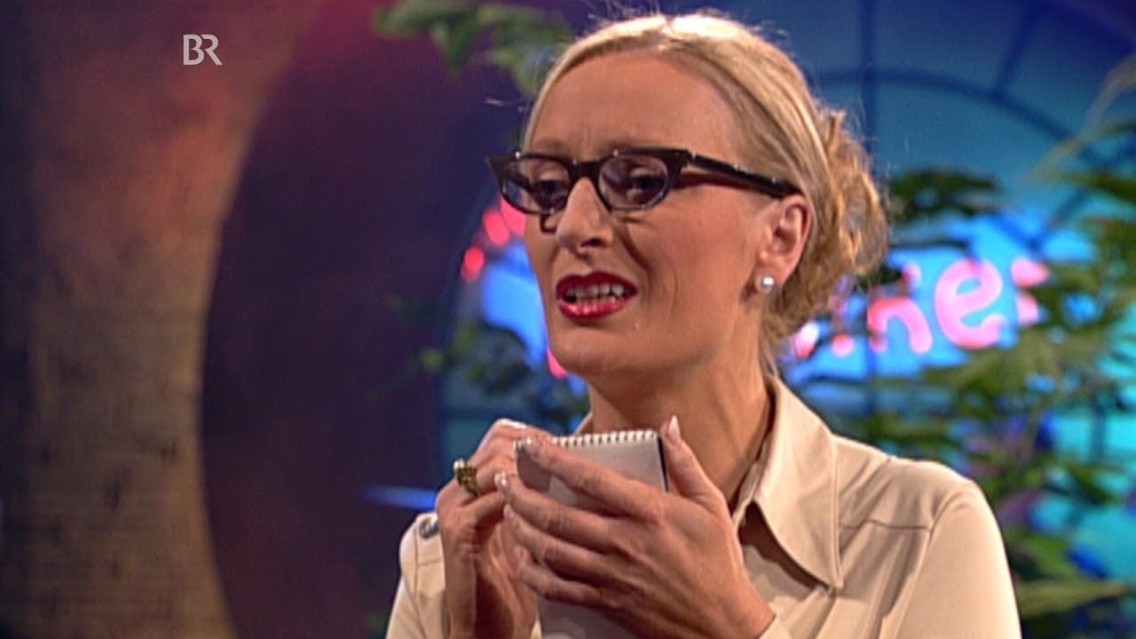 Monika Gruber Nuhr