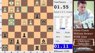 1. d4 - The Queen