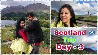 #VLOG SCOTLAND TRIP DAY - 3   FAMILY TRIP WITH FRIENDS   MADHUSHIKA VLOGS