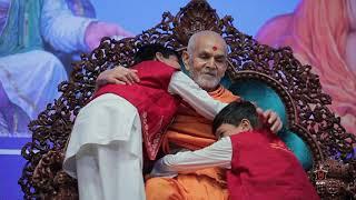 Aksharpurushottam na Yoddha - Theme Song