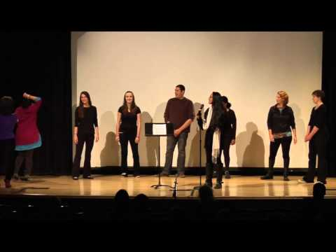 The Voice of Freedom: Social Change through the Arts at The New School