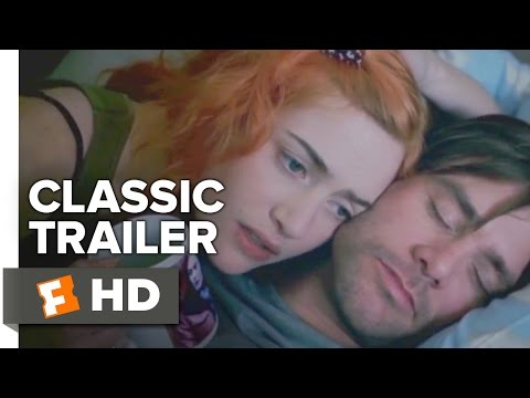 Eternal Sunshine of the Spotless Mind Official Trailer #1 - Jim Carrey, Kate Winslet Movie (2004) HD