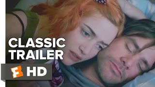 Eternal Sunshine Official Trailer #1 - Jim Carrey Movie (2004) HD