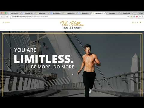 Facebook Ads for Personal Trainers   Online Fitness Coaches   Facebook Advertising