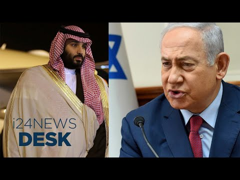 Are Public Ties Between Israel and Saudi Arabia a Pipe Dream?