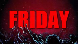 Repeat youtube video Woe, Is Me - Last Friday Night (T.G.I.F.) Lyric Video - Punk Goes Pop 4