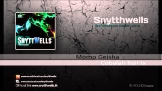 Momo Geisha - Cobalah Snytthwells Remix
