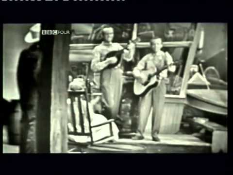 The History Of Country Music 02 Louvin Brothers