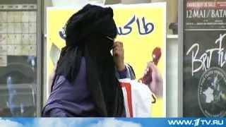 Взгляд неверующих - Хиджаб - скандал на ставрополье