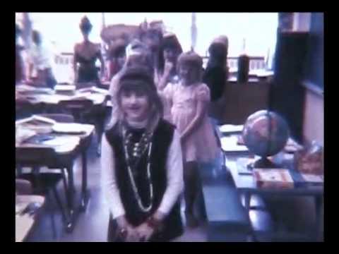 Elizabethtown, KY: Helmwood Heights Elementary School - 1975