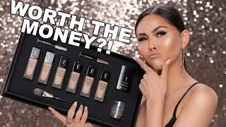 NEW YSL MAKEUP   WORTH THE MONEY?   Roxette Arisa