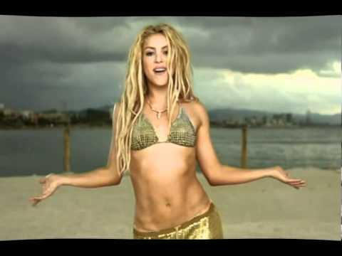 Shakira - Loca (Portuguese Version) Furacão do Forró - Louca (Versão Em Português)