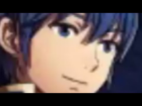 Marth, I Need You To Calm Down