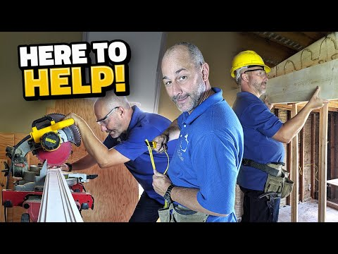 Need Help Renovating Your House?