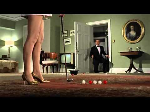 Doctor No (1962) - 'I decided to accept your invitation...'