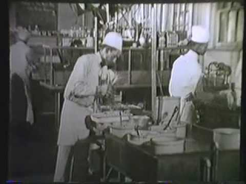 Unity Silent Movie from 1926 part 2