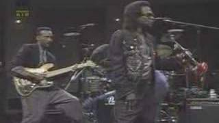 Miles Davis - Hannibal Live