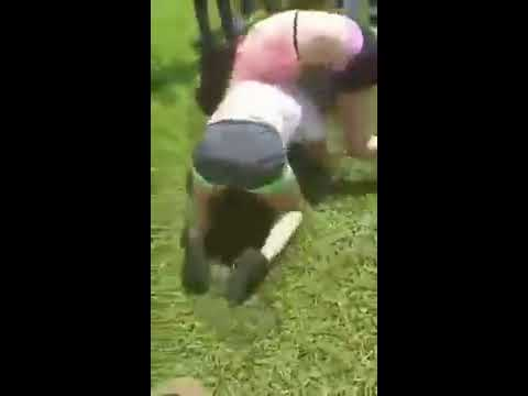White girls fighting hardcore