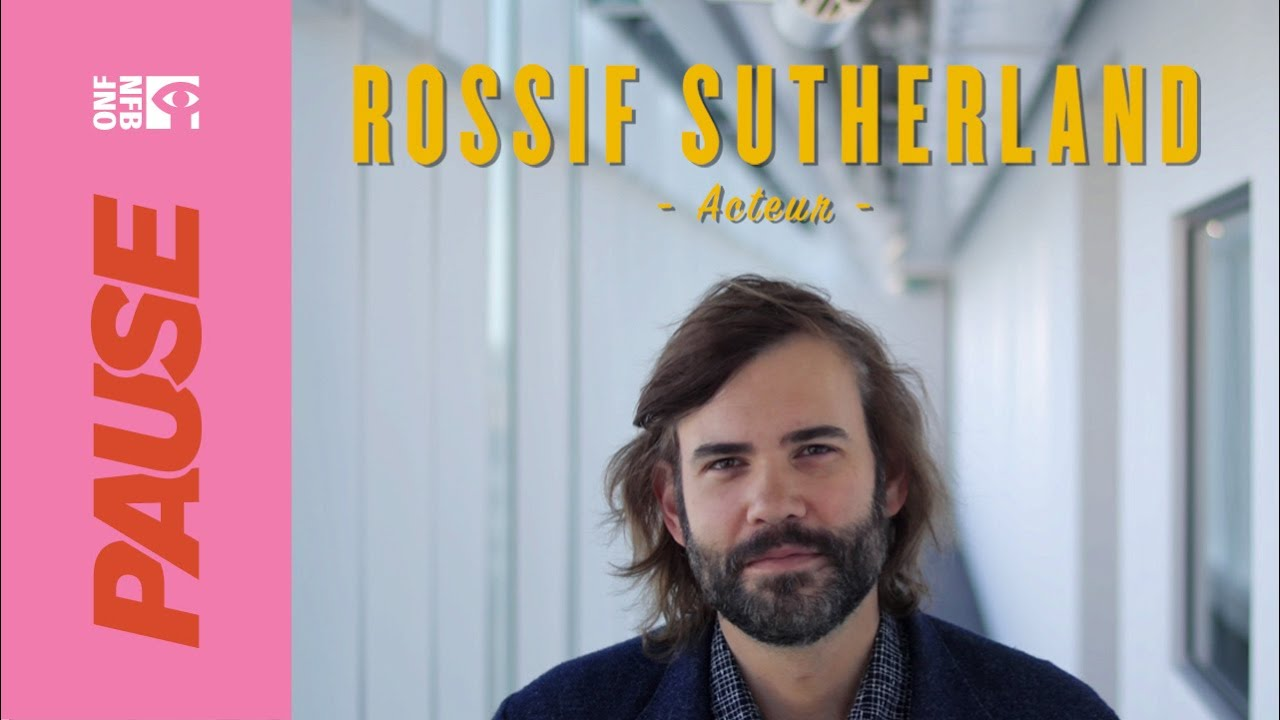 ⏸️ Pause ONF ⏸️  avec  Rossif Sutherland