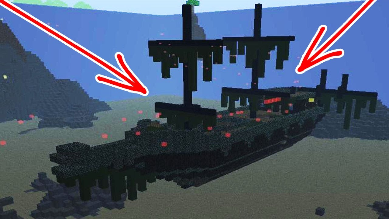 gezonken schip gevonden city survival 8