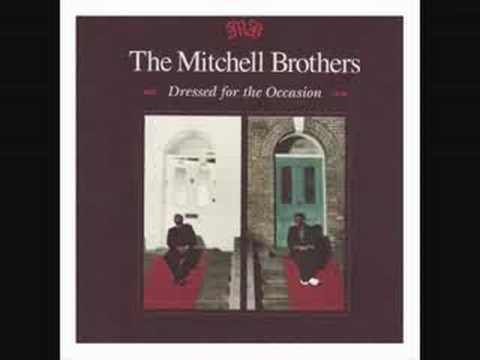 The Mitchell Brothers - Michael Jackson