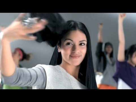 Iklan Emeron Shampoo Long & Strong - Gladi Resik