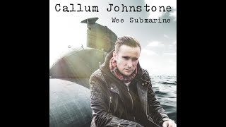 Wee Submarine - Callum Johnstone