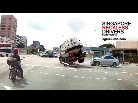 [SRD Community] Circuit Link Traffic Accident