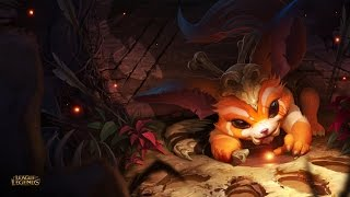 Gnar advanced tips by Pappy