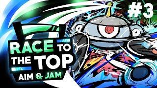 Pokemon Showdown Race To The Top! Pokemon Ultra Sun & Moon OU w/PokeaimMD & MrJamvad #3
