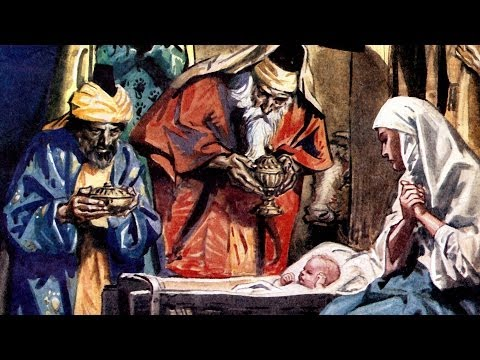 The Gifts Of The Wise Men