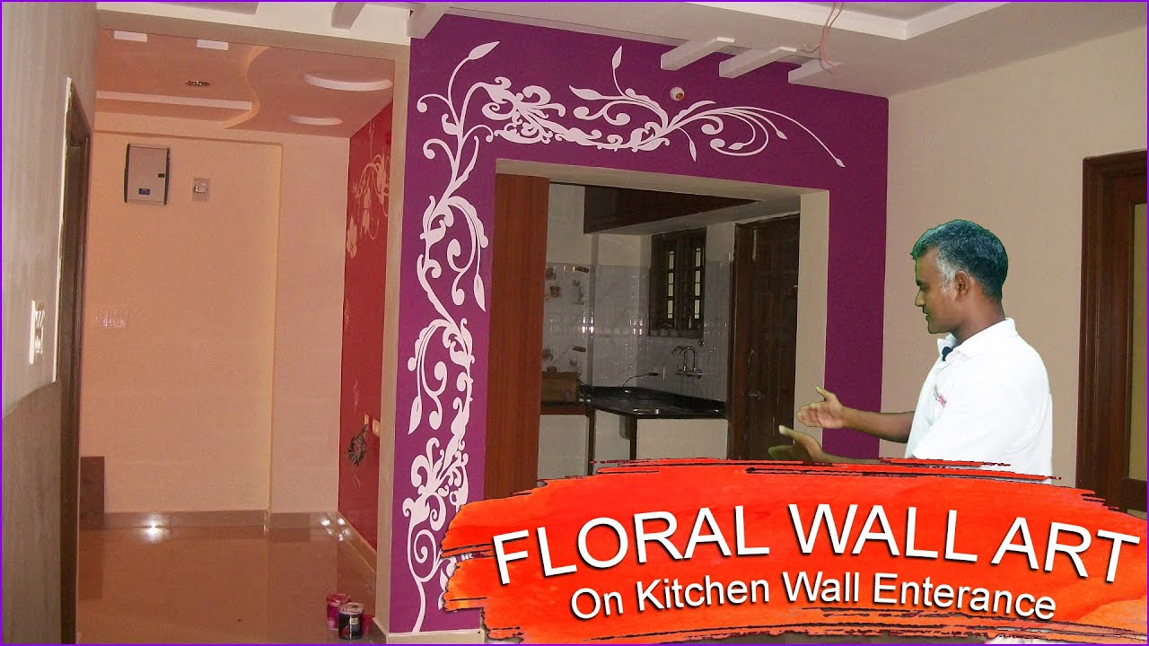 Bedroom Stencils Hyderabad Decor Wall Art Paintings Bed Room Living Room