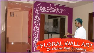 Hyderabad Decor Wall Art Paintings.bed Room, Living Room, Guest Room.