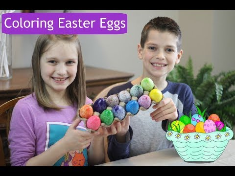 coloring-easter-eggs-|-easy-easter-egg-decorating