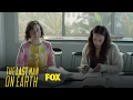 The Gang Tries To Determine What Is Wrong With Melissa   Season 3 Ep. 11   THE LAST MAN ON EARTH