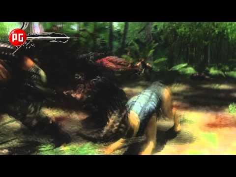 Ninja Gaiden 3. Видеообзор