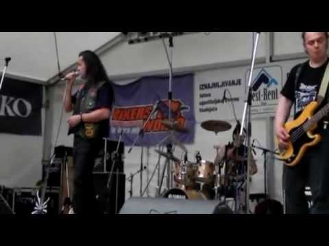 VRANE-CRAZY HILL RIDERS(LUDBREG)
