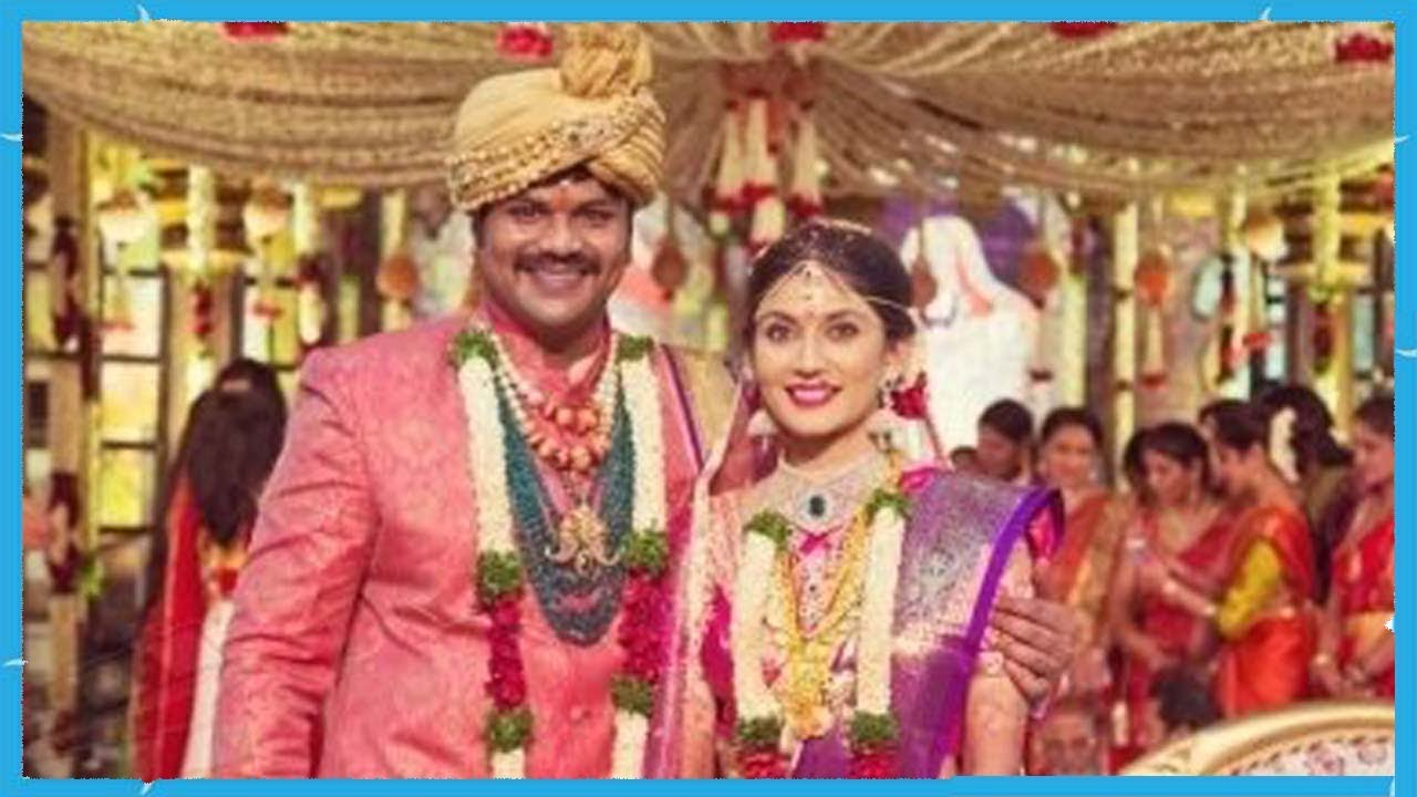 Manchu manoj pranathi reddy marriage hd photos wedding pics gallery - Manchu Manoj Unseen Marriage Pictures Manchu Manoj And His Wife Pictures Telugu Portal
