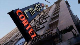 pov : you're living in hotel cortez