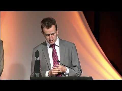 2014 Digital Innovation Award