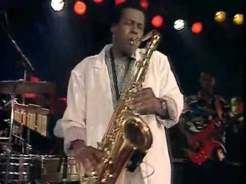 Wayne Shorter & Santana - Elegant People (Live at Montreux 1988).mp4