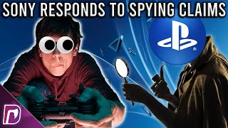 PlayStation RESPONDS to Party Chat Spying Accusations in PS4 8.00 Update | Digital Boundaries News