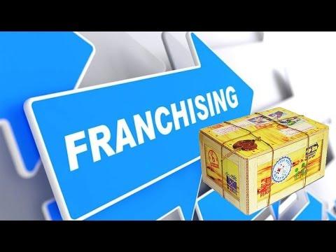 Франчайзинговые офисы по доставке товаров из США. Задачи для руководителя направления